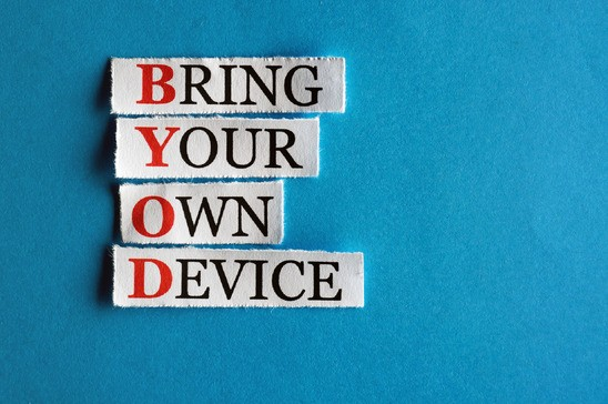 5 Years On: BYOD Risks, Benefits & Trends Examined